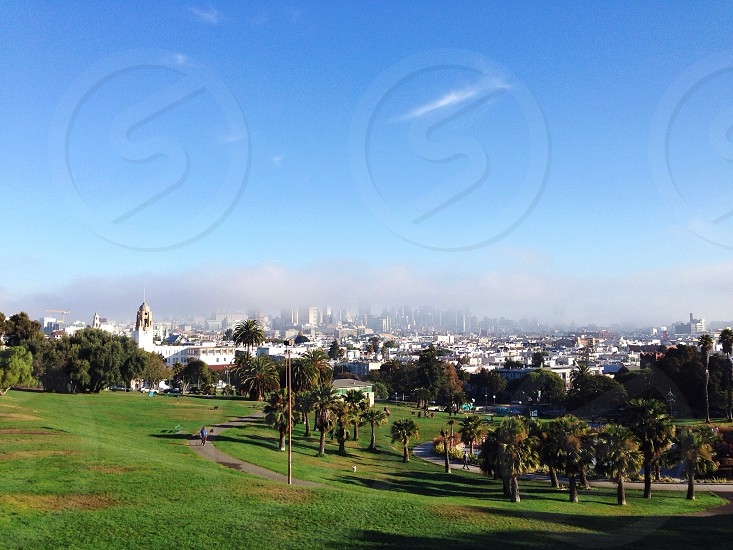 Dolores Park | San Francisco CA photo