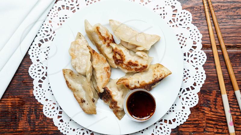 Food Photographer photo