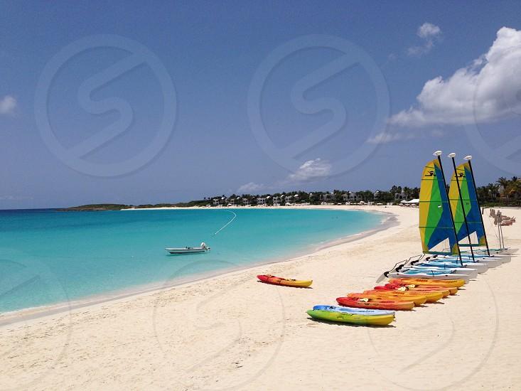 Cap juluca Anguilla photo