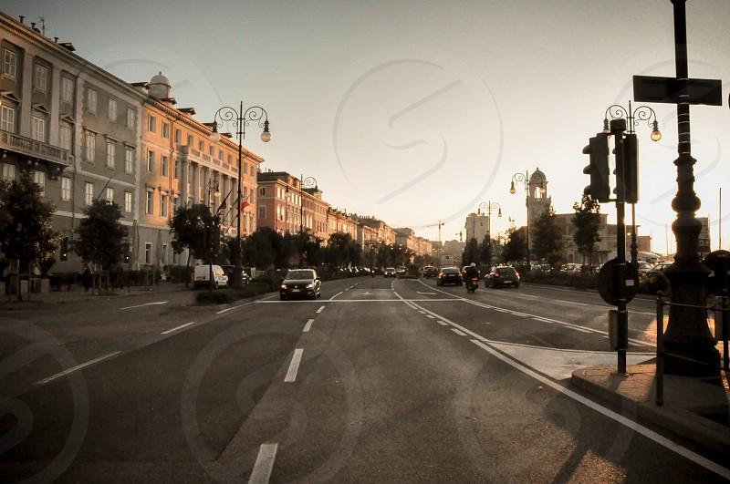 Italy Trieste Road Trip City Travel RoadEurope photo