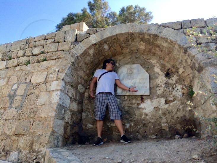 Tel aviv israel photo