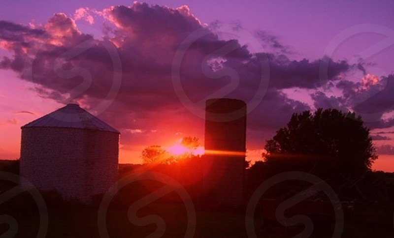 Goodnight farm photo