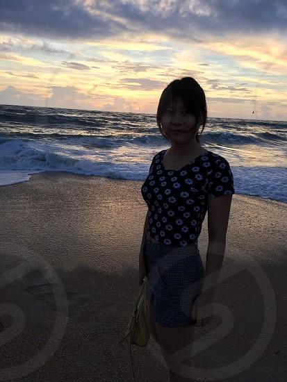 Girlfriend photo
