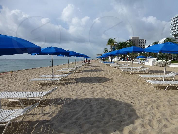 Fort Lauderdale Beach photo