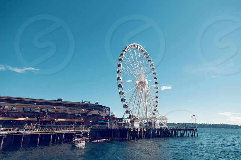 Great Wheel photo