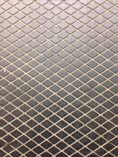 Diamond shape  photo