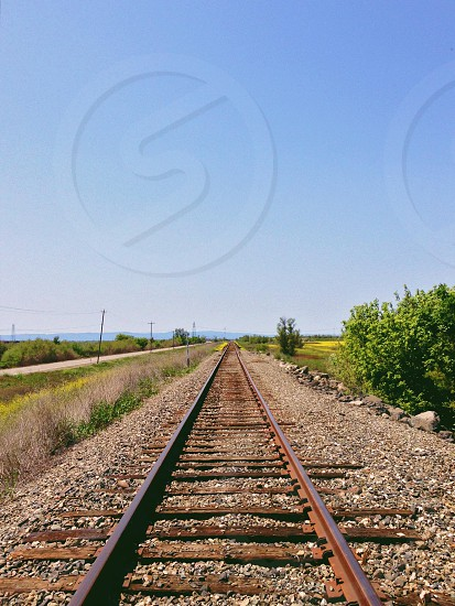 view of railroad photo
