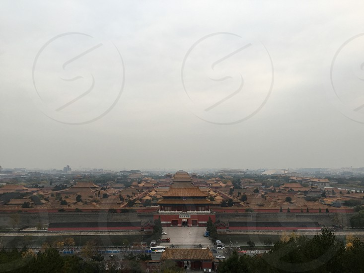 Temple of Heaven China photo
