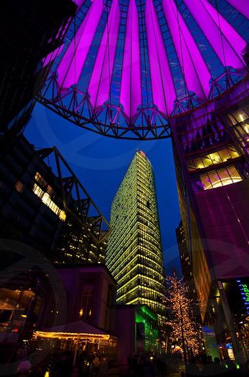 city building photo