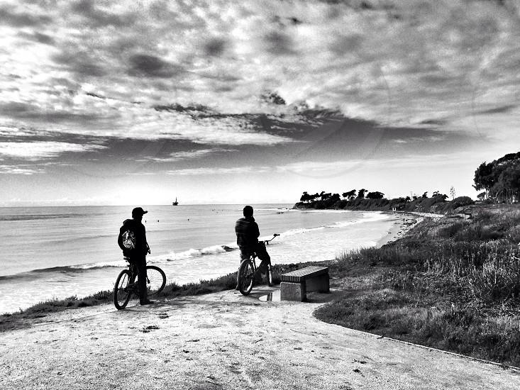 Surf check... photo