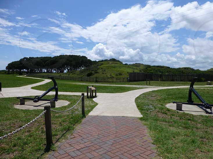 Fort Fisher photo