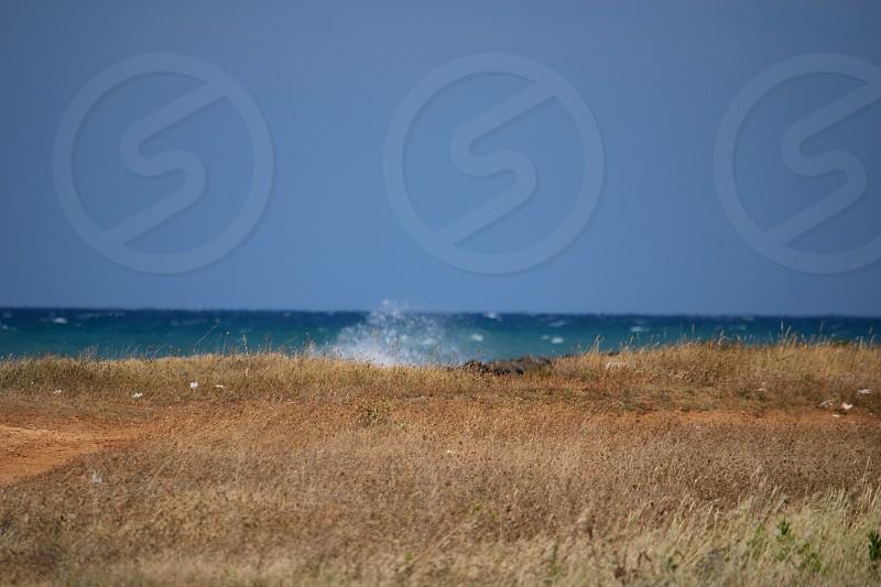 Santa Sabina Sea - It photo