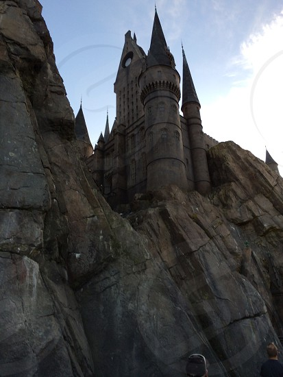 The Wizarding world of Harry Potter! photo