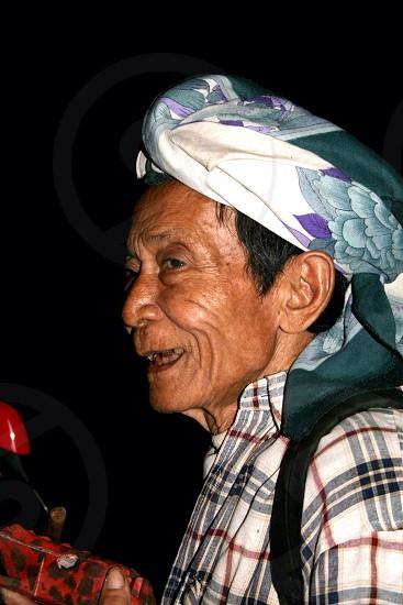 LisAm elder smile beautiful aging photo