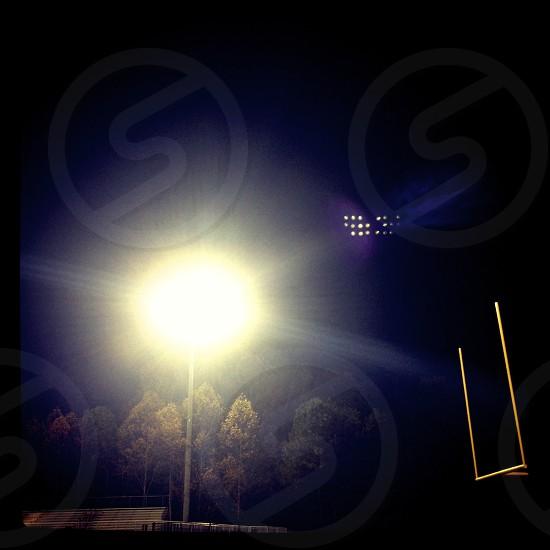 Friday Night Lights photo