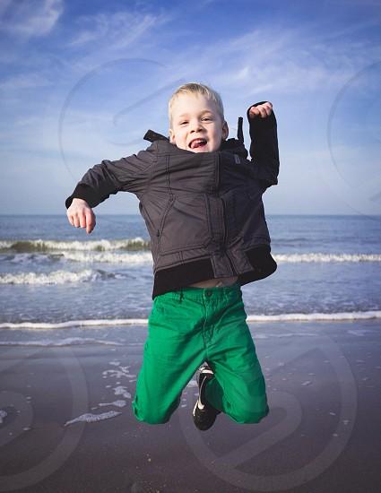 Jump for Joy! photo