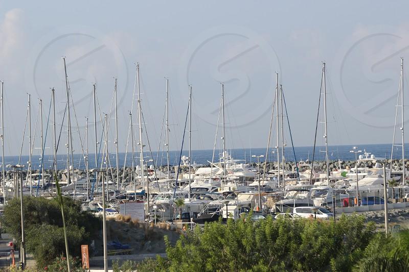 Yachts photo