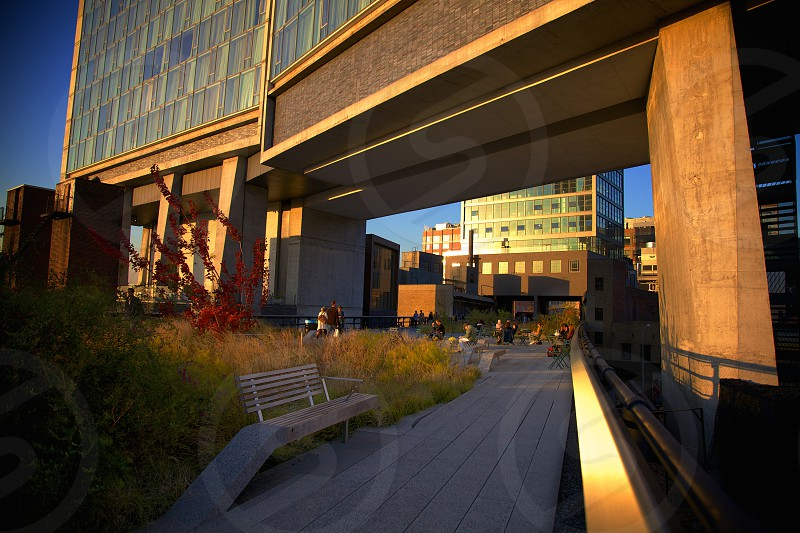 Highline Park photo