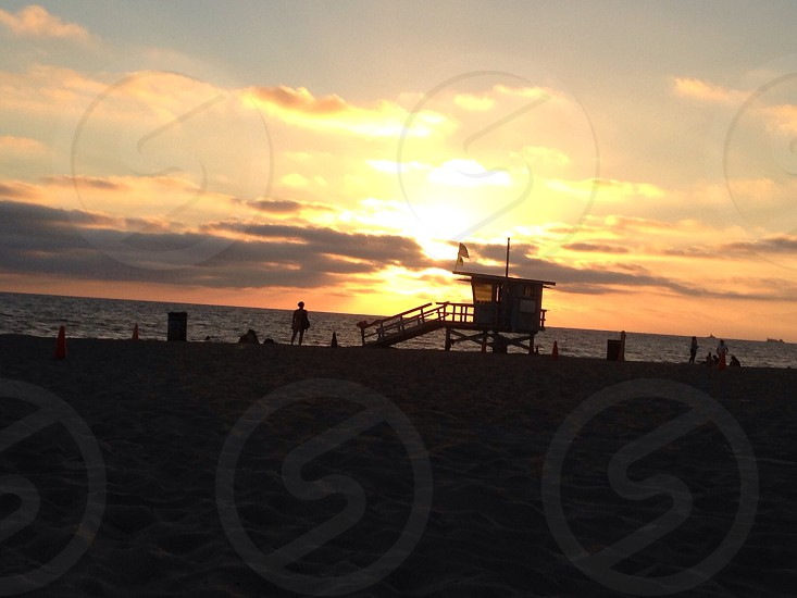 Manhattan Beach Ca photo