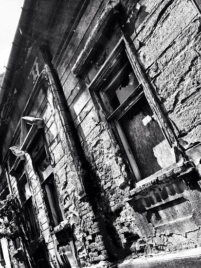 Decay... photo
