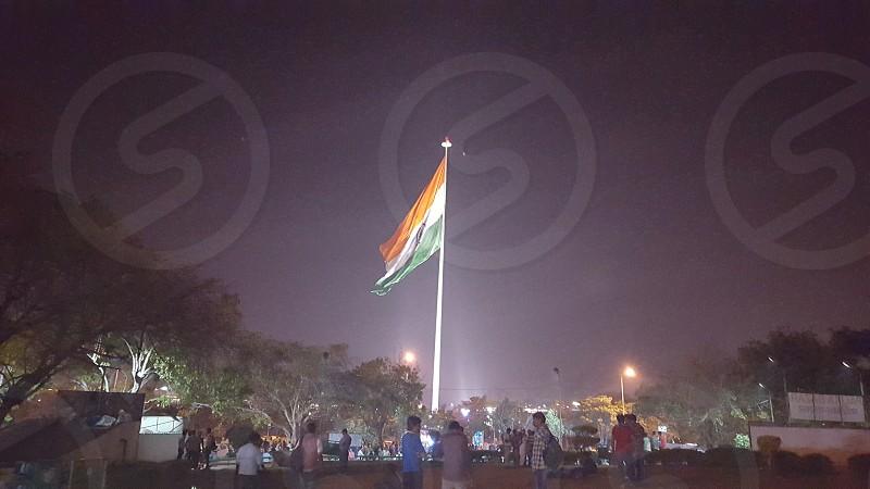 Canought place New Delhi. photo
