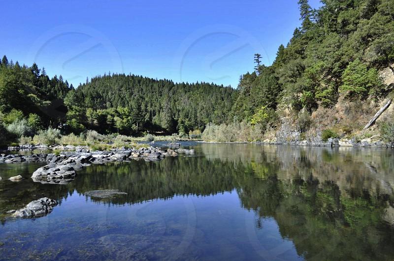 Grants Pass Oregon Rouge River photo