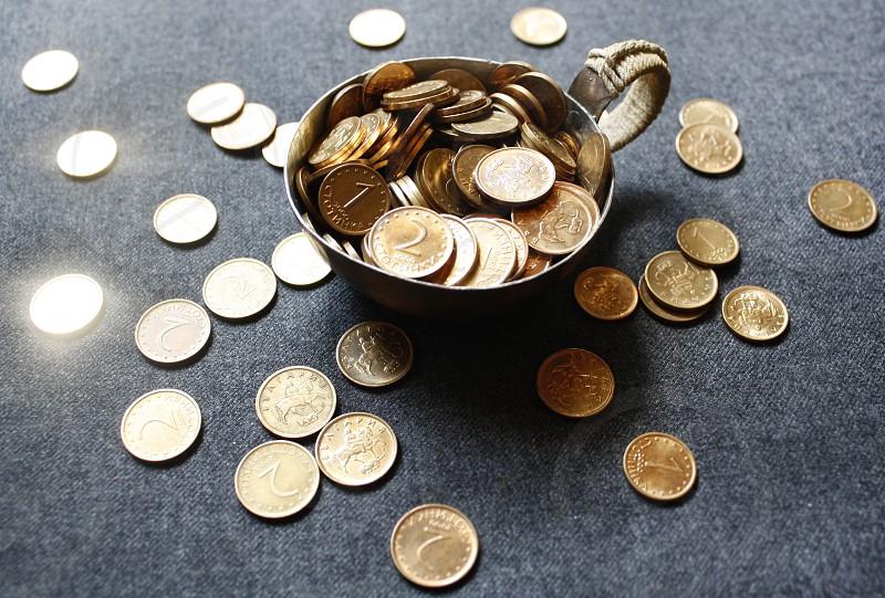 Saving money 7 photo