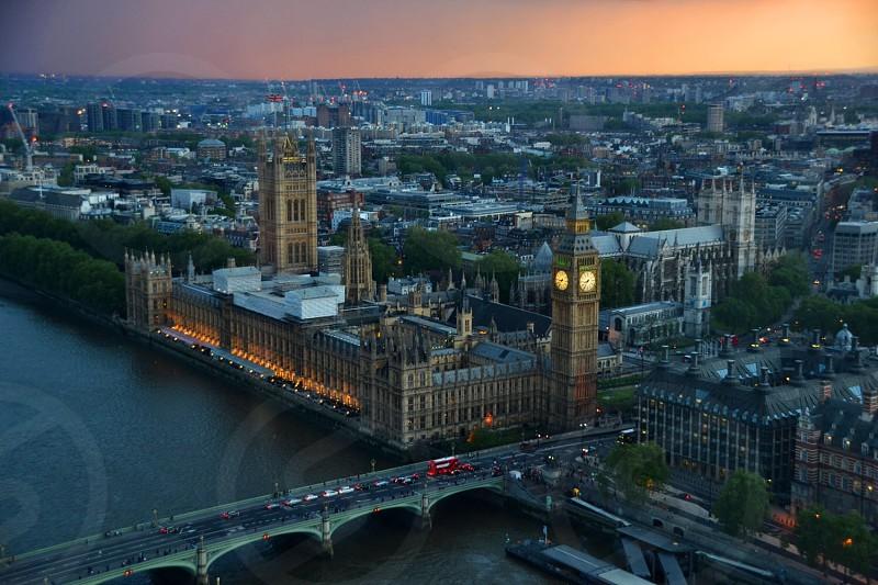London England photo