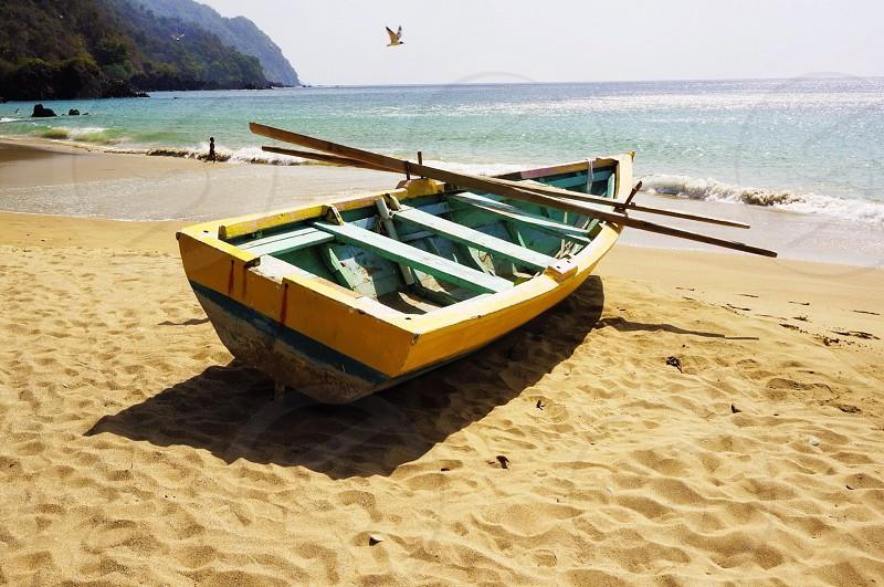 VSCOcam Preset S3 temp 2+ exposure 1+. Taken at Castara Beach Tobago photo
