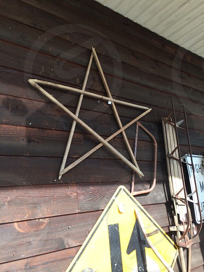 star antiques photo