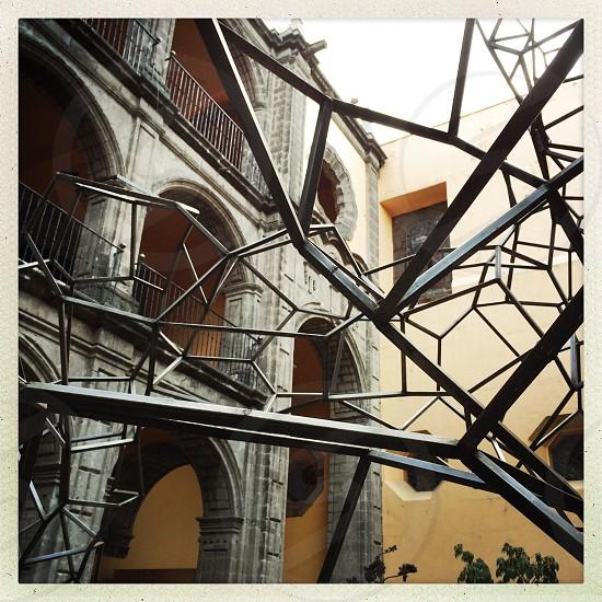SanI Ildefonso College Mexico City photo