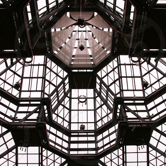 geometric shapes  photo