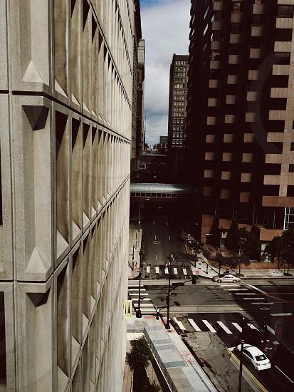 City Downtown City Life Concrete Jungle Buildings Street Terrace Views Travel Adventure Explore photo