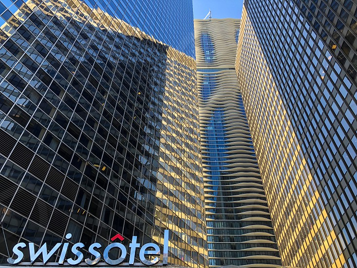 Chitecture - Chicago photo