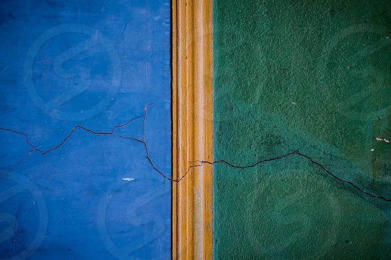 Tennis Court photo