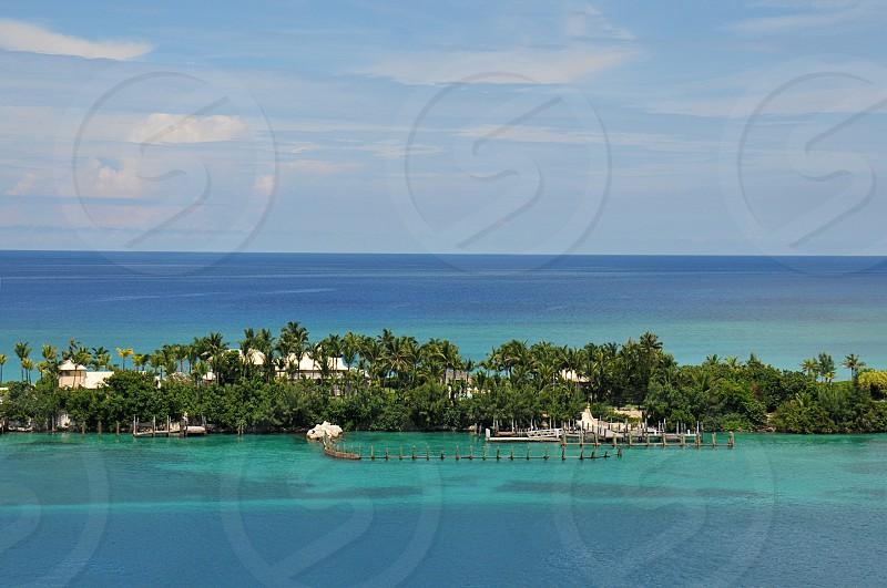 Paradise Island Nassau Bahamas photo