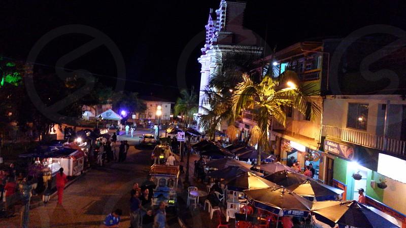 Guatape Antioquia photo