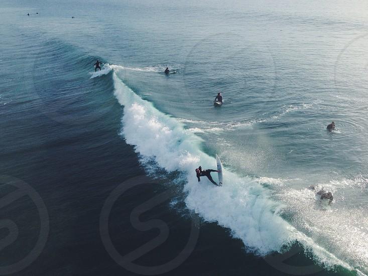 Manhattab Beach CA photo