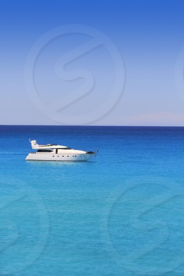 Formentera Cala Saona mediterranean best beaches Balearic Islands photo