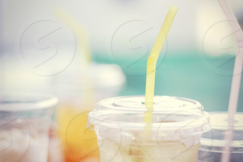 Cafe de Seoul - Iced Honey Mogwabae photo