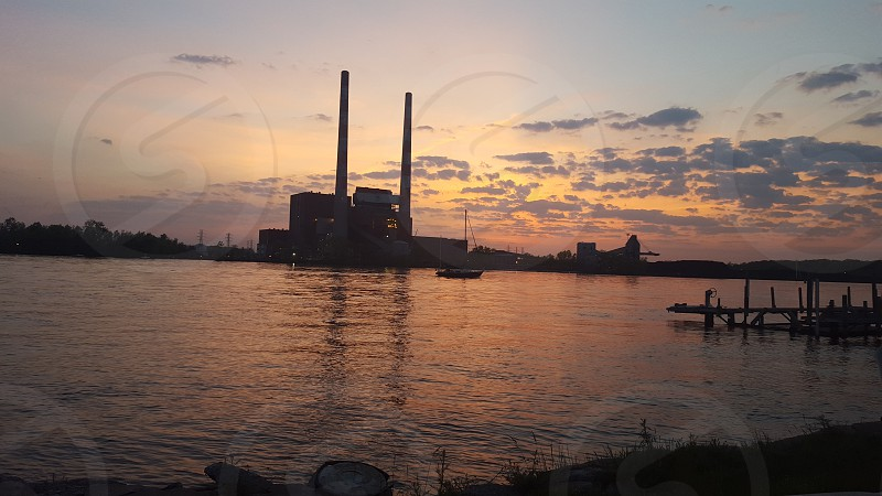 Powerplant on the River photo