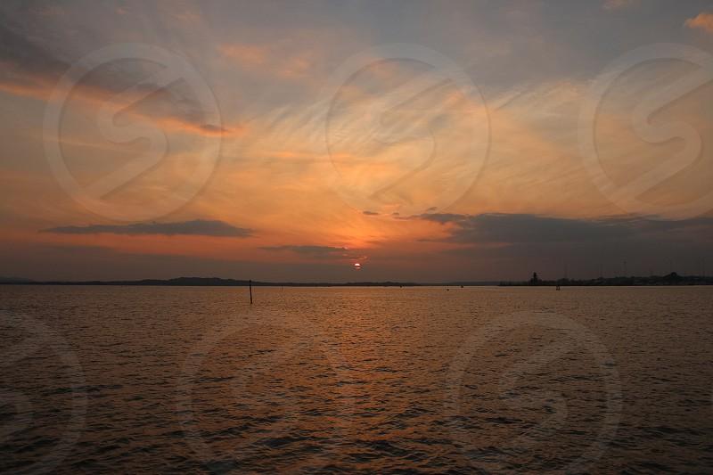 Poole Harbour photo
