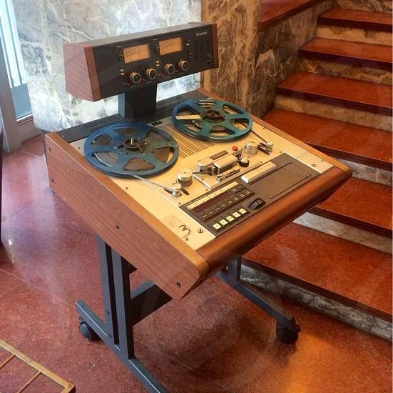 Museo radio 1 - Torino  photo