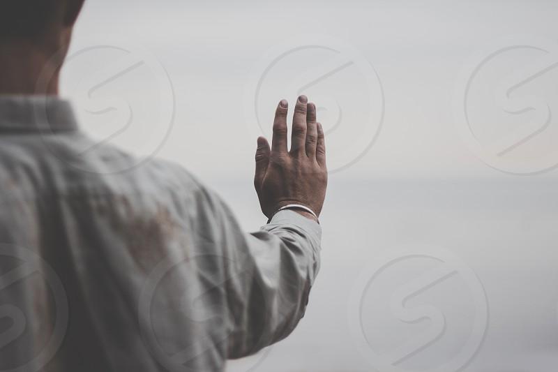 Hand of the Yogin photo