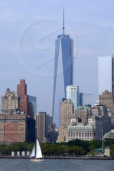 Manhattan Sail photo