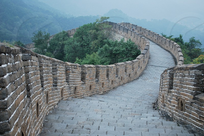 Great Wall of China - China photo