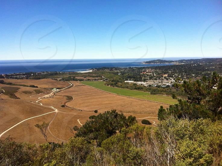 Inspiration Point Carmel CA photo