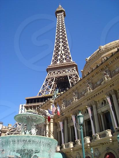 Taken in Las Vegas photo