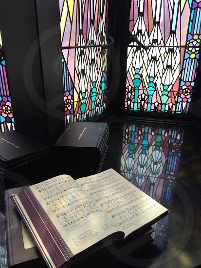 Boston Avenue Methodist Tulsa  photo