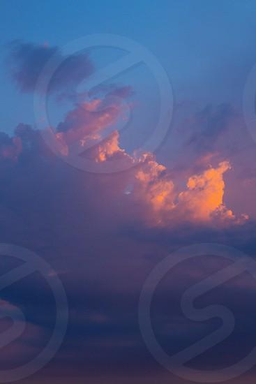 the cloud photo